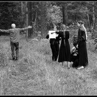 Репетиция... :: павел Труханов