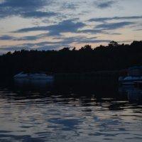 озеро :: Ноэми Гольдберг