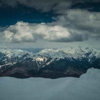 Горы Кавказа :: Oleg