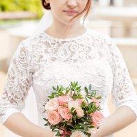 Букет невесты :: Юлия Прибыткова