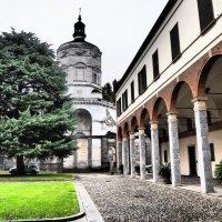Прогулка по Милану :: Swetlana V
