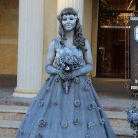 живые скульптуры :: ольга хакимова