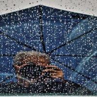 Друг мой зонтик :: олег свирский
