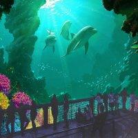 Коралловый сад_1 :: irina Schwarzer