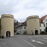 Регенсбург,Бавария :: Елена Шаламова