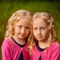 близняшки :: valentina