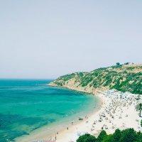 Пляж :: Виктор  /  Victor Соболенко  /  Sobolenko