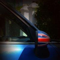 Англичанин на парковке :: Сергей Шаталов