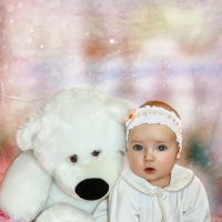 Малышка :: MausiK Zu