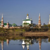 Старо-Голутвин Монастырь :: Кирилл Иосипенко