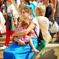 Мама.. :: Андрей Головкин