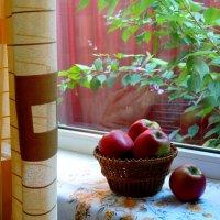 Яблочный Спас... :: Тамара (st.tamara)