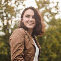 Всемирный день фотографии! :: Анастасия