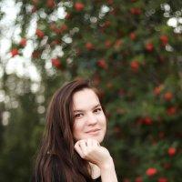 Юля. :: Мария Самкова