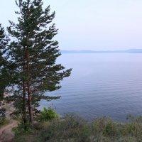 Озеро :: Петр Новоселов
