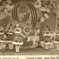 Юные таланты :: Дмитрий Никитин