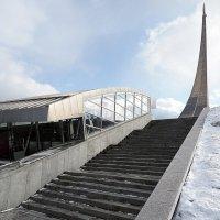 лестница в небеса :: Олег Лукьянов