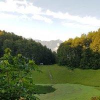 .Хмелевские озера. Высота1750 м. :: Tata Wolf