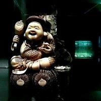 Экспозиция в музее Востока :: Елена