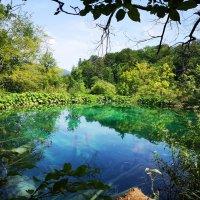 Плитвицкие озёра - чудо природы :: Инга Энгель