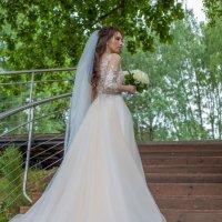 Свадьба :: Екатерина Ермакова