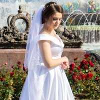 Прекрасная невеста :: Екатерина Ермакова