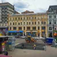 Киев :: Эмиль Иманов