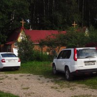 Храм евангелистских христиан - баптистов :: Андрей Лукьянов