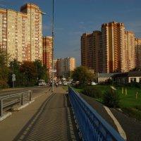 И совсем неплохо строим :: Андрей Лукьянов