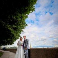 Свадьба :: Виктория