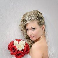 Красивая невеста)) :: Ричард Петров