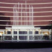 "Отель-казино ""Wynn Macau"" Макао Китай :: Alm Lana"