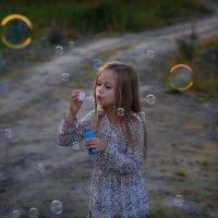 Summer bubbles :: Сергей Ладкин