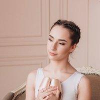 балет :: Ольга Горюнова