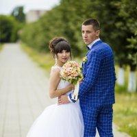 жених&невеста :: Александр Дрёмин