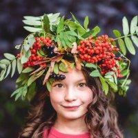 Осень :: Клавдия