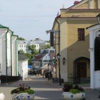 Улица старого города :: Вера Щукина
