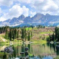 голубые горы :: Сергей Беличев