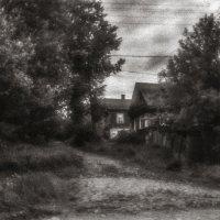 Уездные зарисовки (8) :: Sergey Okhotsky