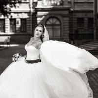 Невеста :: оксана