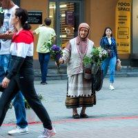 Цветы для молодых... :: Марат Шарипов