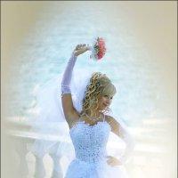 Невеста :: Анатолий Винник