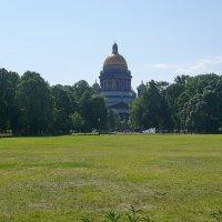 Сенатская площадь :: Сергей Беляев