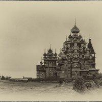 Церковь Преображения Господня :: Иван Степанов