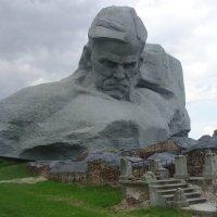 """Монумент """"Мужество"""" :: Виктор Мухин"""