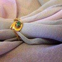 Размер кольца - 17 :: Зинаида Каширина