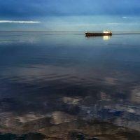 Озеро Белое. Карелия :: Иван Степанов