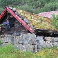 Норвежский холодильник :: Schbrukunow Gennadi