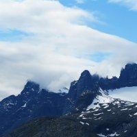 Норвегия :: alers faza 53