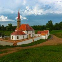 Приоратский дворец :: Болеслав (Boleslav)